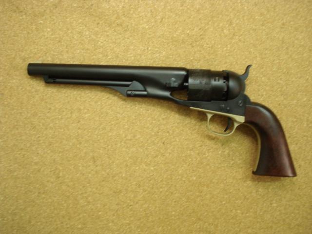 CAW M1860 アーミー モデルガン_f0131995_13111575.jpg