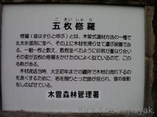 木曽川 木曽福島区間&万場区間_f0164003_23443059.jpg