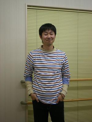 西ちゃん今日のファッションo(^-^)o_a0077804_20452525.jpg