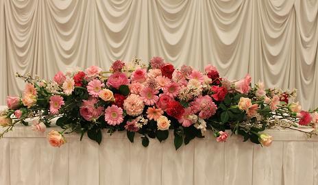 ピンク系で可愛く_d0227610_22114790.jpg