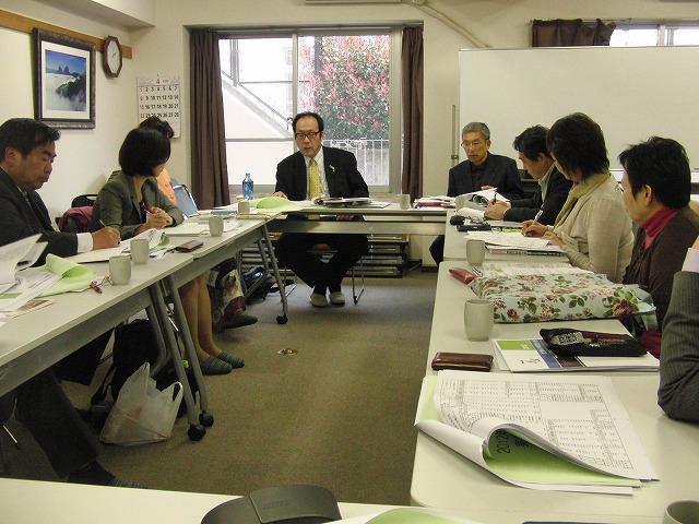 財政研修で過ごした日野市、立川市での3日間_f0141310_7475597.jpg