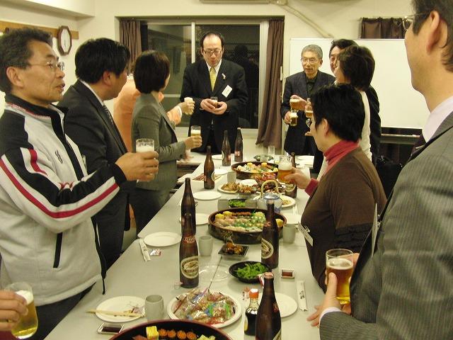 財政研修で過ごした日野市、立川市での3日間_f0141310_7484723.jpg
