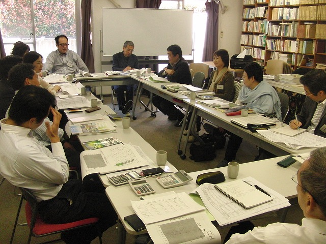 財政研修で過ごした日野市、立川市での3日間_f0141310_749235.jpg
