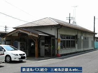 VOL,1907  『この駅はどこでしょうか?』_e0040714_2046066.jpg