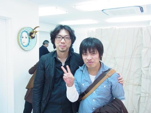 東京展示会から戻りました!!_a0150916_2239227.jpg