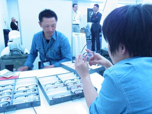 東京展示会から戻りました!!_a0150916_22411887.jpg