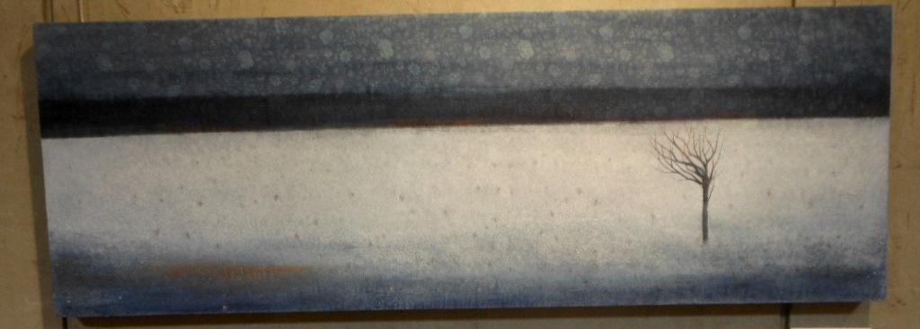 1710) 「佐野妙子 紅露はるか・2人展 vol.7」 4プラ 4月14日(土)~4月22日(日)_f0126829_2310269.jpg