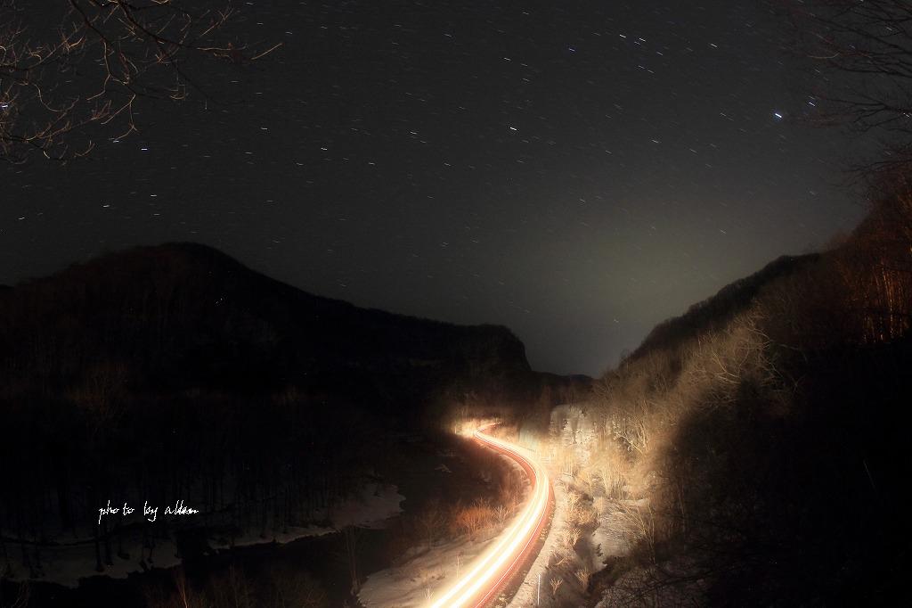 玉ねぎ列車の光と星より~_a0039860_1937029.jpg
