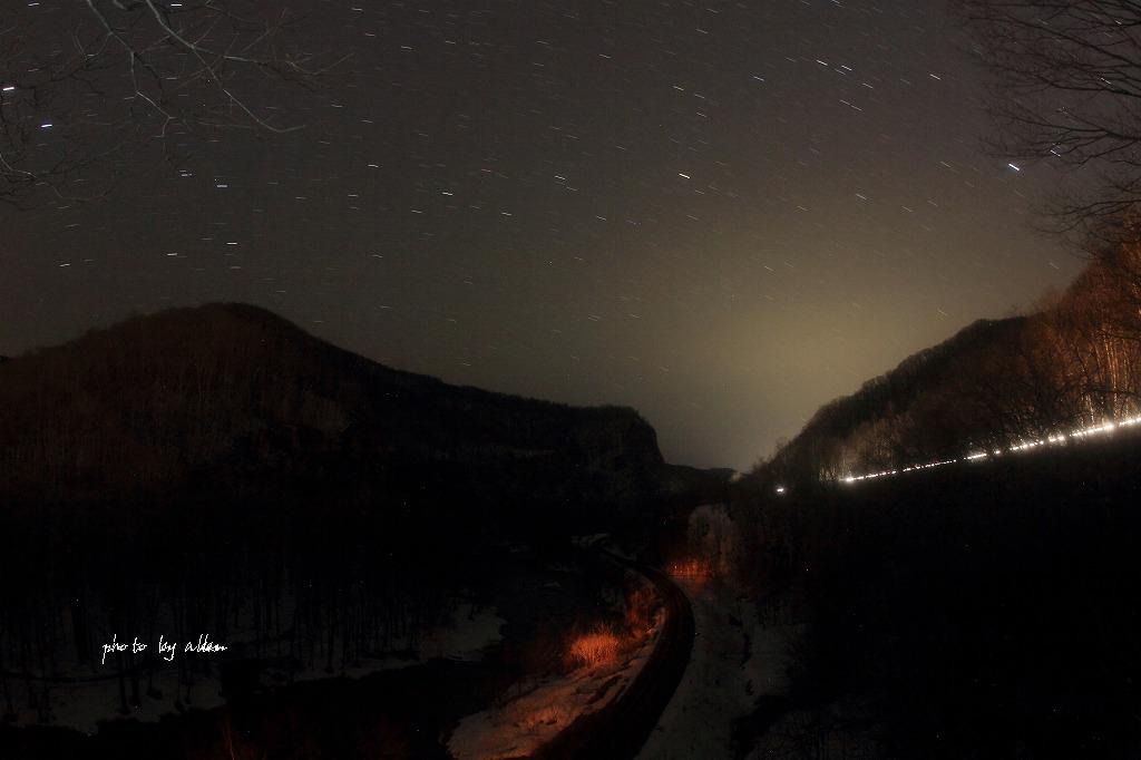 玉ねぎ列車の光と星より~_a0039860_19374540.jpg