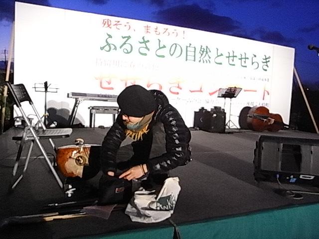 大崎町せせらぎコンサート出演_e0271882_20104348.jpg