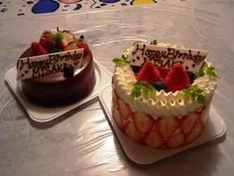 今日は4番目の誕生日。_e0188087_2314069.jpg