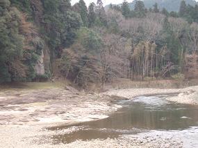 桜名所めぐり 大野寺_d0227610_19353958.jpg