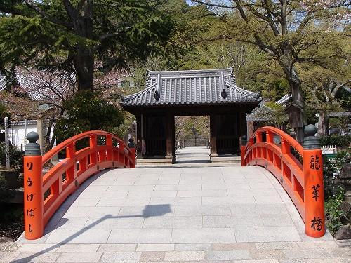 須磨寺で敦盛に会えました!_f0223914_19302073.jpg