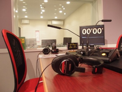 ラジオ収録♪_a0231828_21511442.jpg