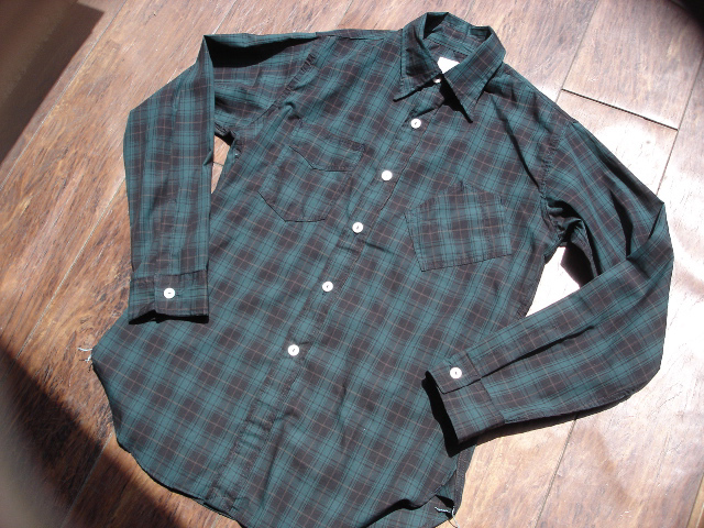 "NEW : POST O\'ALLS ""Sweet Lighter Supreme L/S\"" PART-2 !!_a0132147_23492678.jpg"