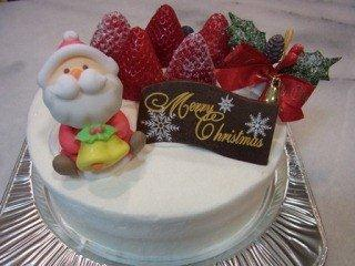 クリスマスケーキのご予約_e0211448_1337499.jpg