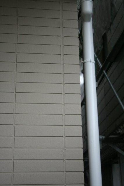 塗装工事が終盤に 合わせてキッチン周りもキレイに_e0207151_14314842.jpg