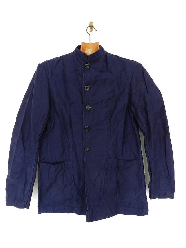Italian marine enginner jacket dead stock 2012 spring _f0226051_12212247.jpg