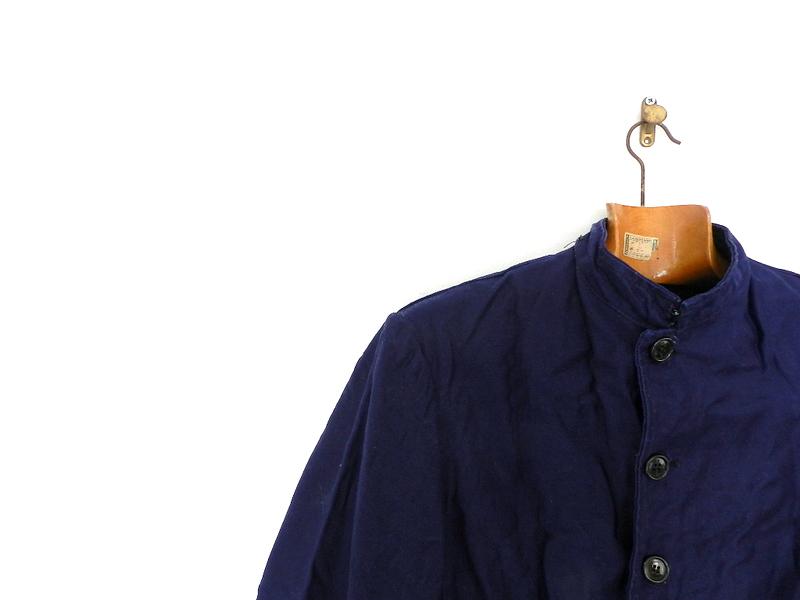 Italian marine enginner jacket dead stock 2012 spring _f0226051_12221262.jpg