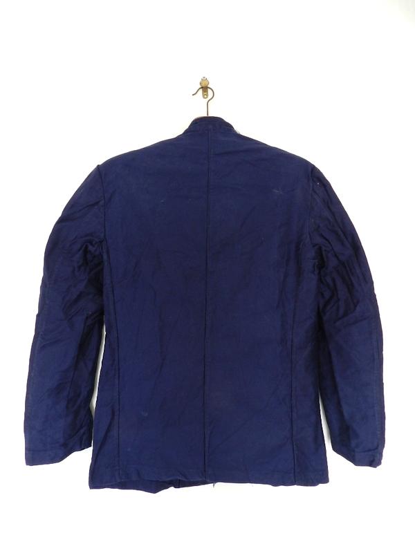 Italian marine enginner jacket dead stock 2012 spring _f0226051_12225776.jpg