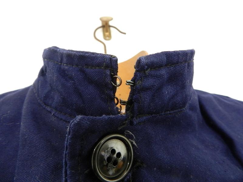 Italian marine enginner jacket dead stock 2012 spring _f0226051_12232457.jpg