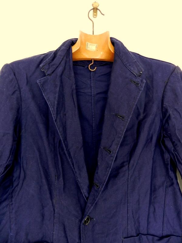 Italian marine enginner jacket dead stock 2012 spring _f0226051_12283330.jpg
