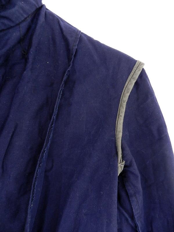 Italian marine enginner jacket dead stock 2012 spring _f0226051_1231568.jpg