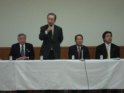 2012.4.19 第2回自民党福島復興に関する委員会_a0255967_16523729.jpg
