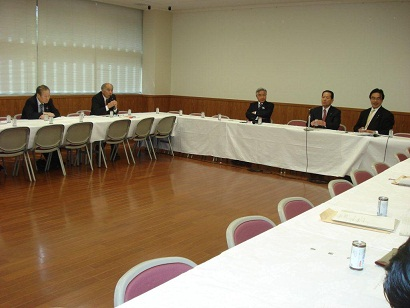 2012.4.19 第2回自民党福島復興に関する委員会_a0255967_16591581.jpg