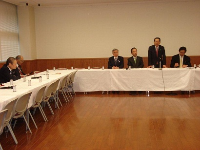 2012.4.19 第2回自民党福島復興に関する委員会_a0255967_1659387.jpg