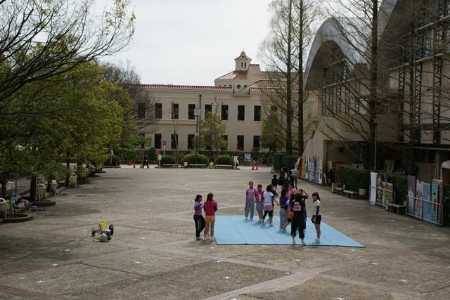 素敵な桜をさがして・・・関西学院大学の桜、夙川の桜、王子動物園の桜、九州の桜、お城の桜(3/7)_d0181492_2204792.jpg