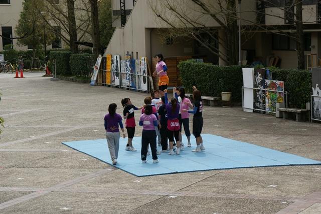 素敵な桜をさがして・・・関西学院大学の桜、夙川の桜、王子動物園の桜、九州の桜、お城の桜(3/7)_d0181492_2212198.jpg
