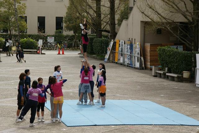 素敵な桜をさがして・・・関西学院大学の桜、夙川の桜、王子動物園の桜、九州の桜、お城の桜(3/7)_d0181492_221265.jpg