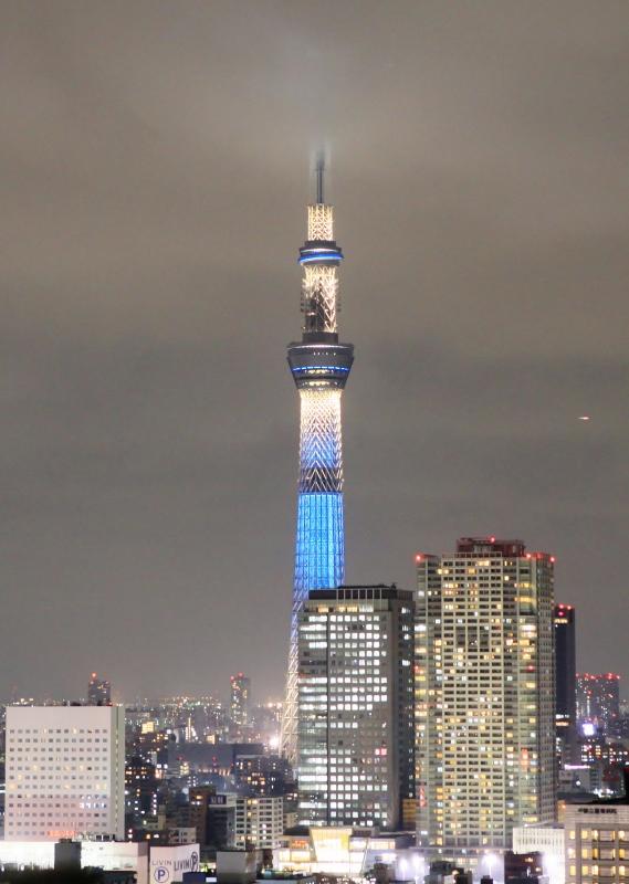 東京スカイツリー・ライトアップ_b0083801_1442345.jpg
