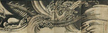 「ボストン美術館 日本美術の至宝」@東京国立博物館_c0153302_3313980.jpg
