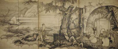 「ボストン美術館 日本美術の至宝」@東京国立博物館_c0153302_3324122.jpg