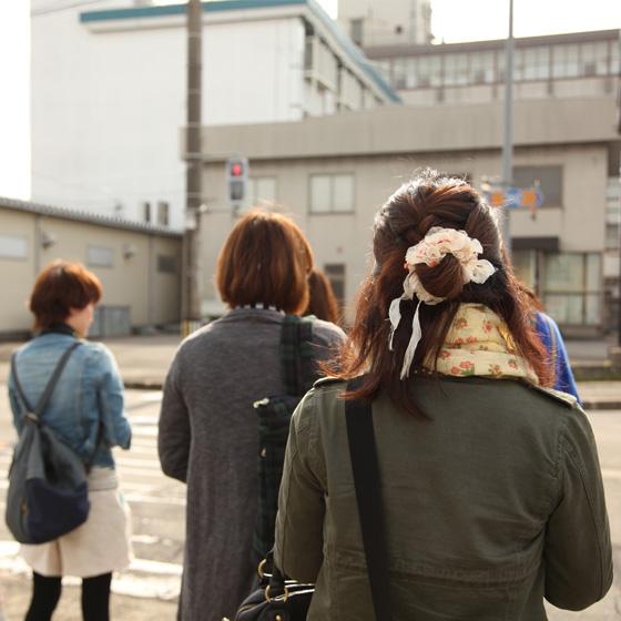 福井*カメラ女子の会 さくらを撮りにカメラ散歩♪ 〜2日目〜_a0189805_2144453.jpg