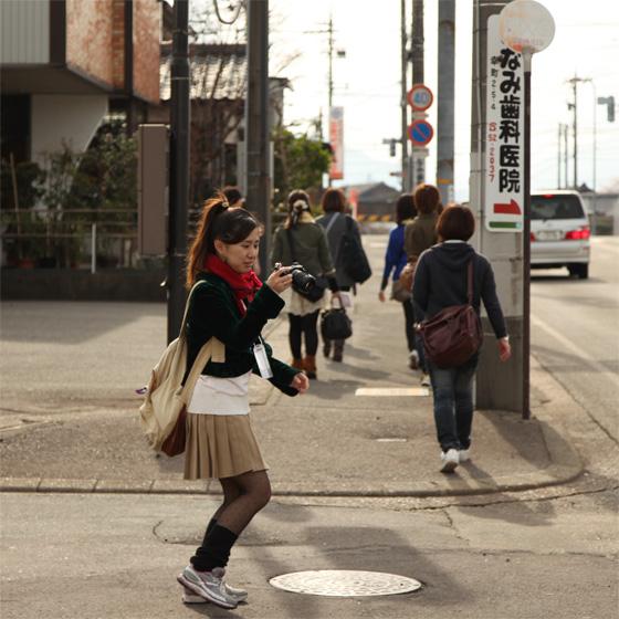 福井*カメラ女子の会 さくらを撮りにカメラ散歩♪ 〜2日目〜_a0189805_21512912.jpg