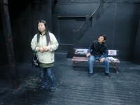 ★劇団400・「はにかむ公園」に向けて始動。4/15~20(第1週)_a0137810_1049268.jpg