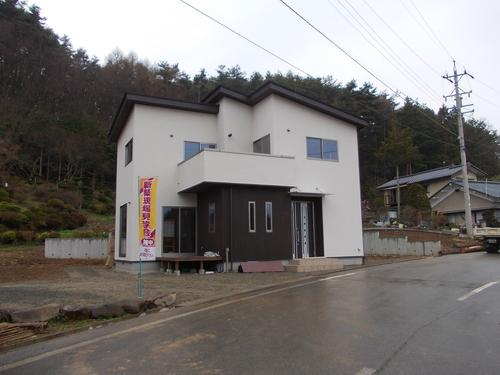 OPEN HOUSEの準備完了_c0218716_17245992.jpg