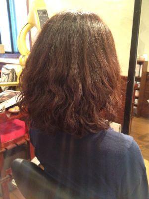 矯正毛にパーマ_e0183917_19362352.jpg