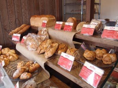 美味しいパンと。_a0231828_1519757.jpg
