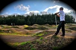 2012 JOSF 緑山4月定期戦VOL20:コース外の風景_b0065730_21224091.jpg