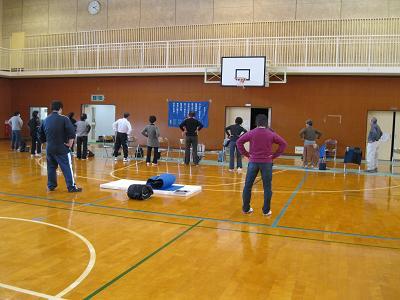 新年度の貯筋運動教室が始まりました!_d0010630_14364020.jpg