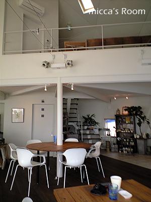 cafe Oceanでランチ_b0245038_16131272.jpg