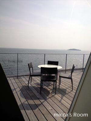 cafe Oceanでランチ_b0245038_16132397.jpg