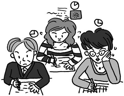 「平成24年度 日本語教育能力検定試験 合格するための本」(アルク)_f0134538_10261852.jpg