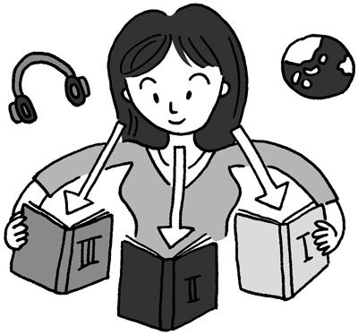 「平成24年度 日本語教育能力検定試験 合格するための本」(アルク)_f0134538_10264394.jpg