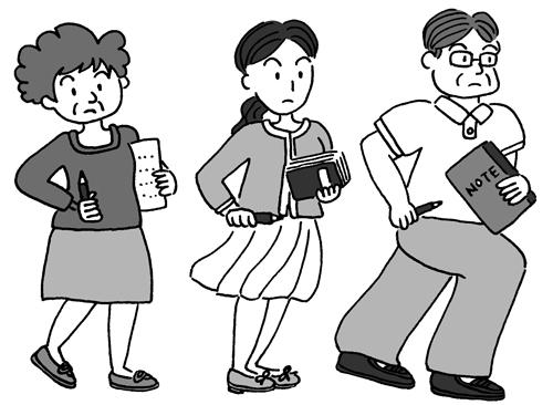 「平成24年度 日本語教育能力検定試験 合格するための本」(アルク)_f0134538_10273745.jpg