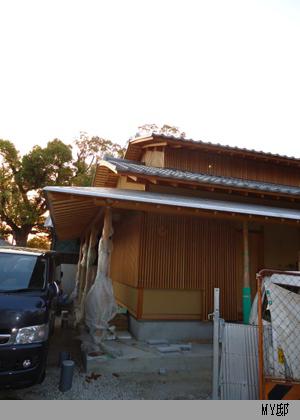 MY邸(5)_c0105163_11333470.jpg